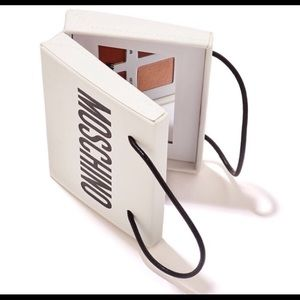 Sephora Moschino EyeShadow Palette BNIB